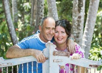 Renate & Roberto Luca