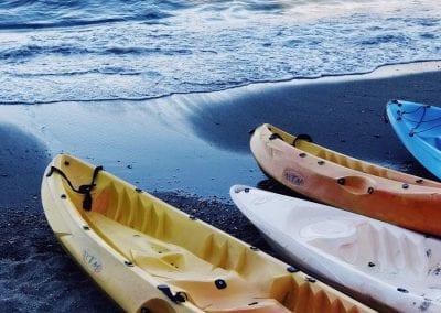 Kayak Boat Jetski Hire Noosa
