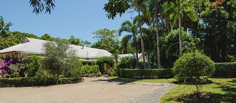 Noosa Bed and Breakfast